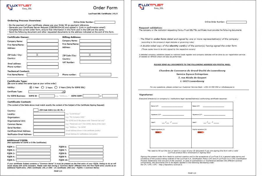 Public s2 renouvcertifsofie wiki infodata - Certificat d origine chambre de commerce ...